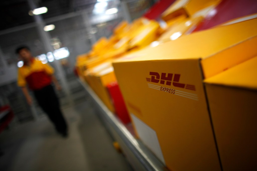 DHL expands e-commerce fulfilment internationally