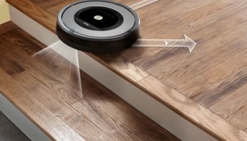 IRobot Launches Floormopping Robot - Roomba that mops floors
