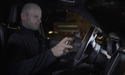 Magna unveils Max4 autonomous driving platform