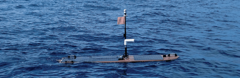 Liquid Robotics launches new version of its Wave Glider unmanned marine vessel