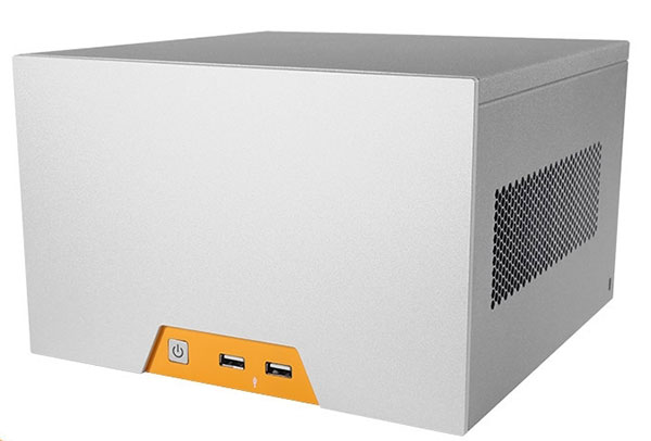 Logic Supply launches GPU-capable, small industrial PC for image processing