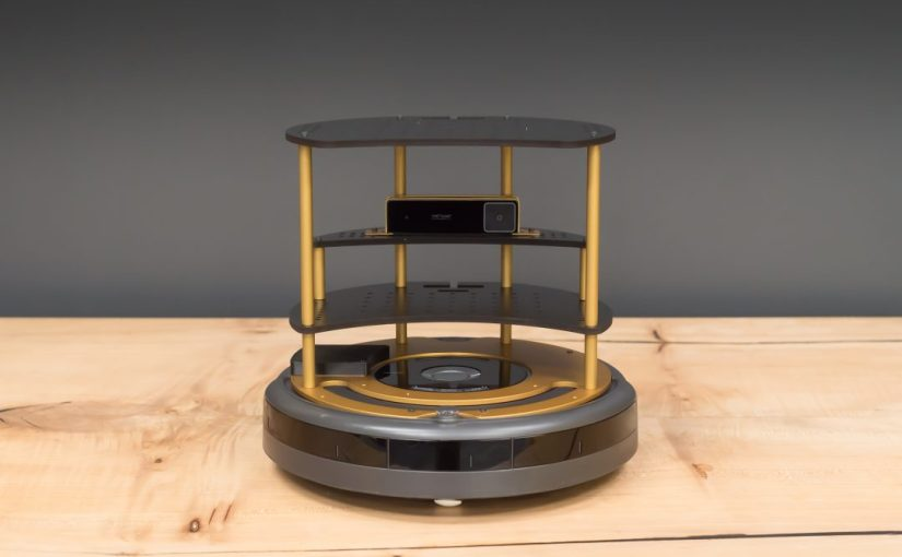Clearpath Robotics partners with iRobot for next generation Turtlebot based on Intel Euclid Development Kit