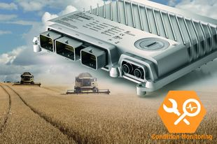 B&R to present condition monitoring solution at Agritechnica