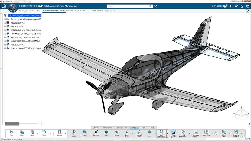 3DEXPERIENCE platform_(c) BRM AERO small