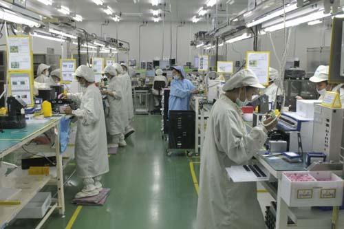Nikon-DSLR-Assembly-Thailand