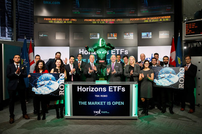 Horizons launches new investment fund for robotics and automation related technologies