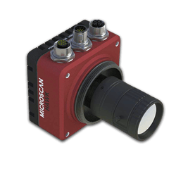 Omron Microscan releases new 'high-performance smart camera'