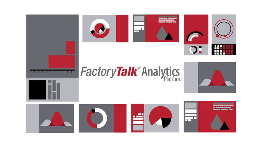 rockwell FactoryTalk-Analytics