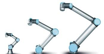 Revenue rockets up 72 per cent for Universal Robots