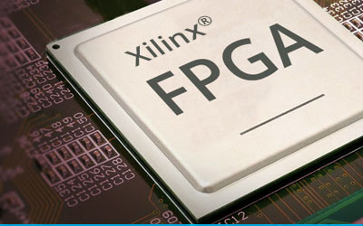 Xilinx to showcase innovations for industrial IoT solutions at SPS IPC Drives