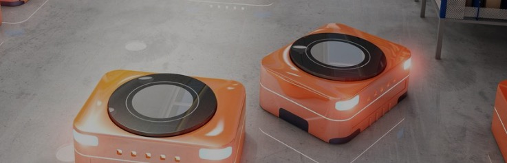 Bleum launches warehouse and logistics robotic system
