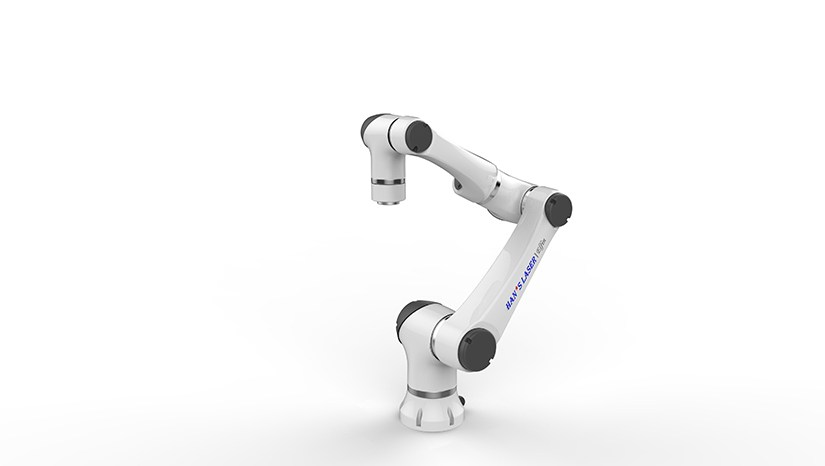 Chinese company launches new range of collaborative robots