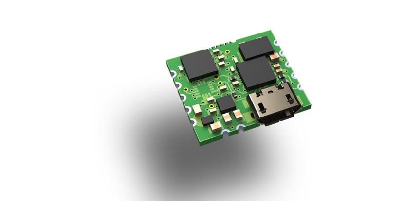 Hillcrest Labs launches high-precision sensor hub for robots with advanced navigation systems