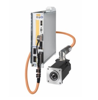 Kollmorgen equips S700 servo controllers with single-cable connection technology