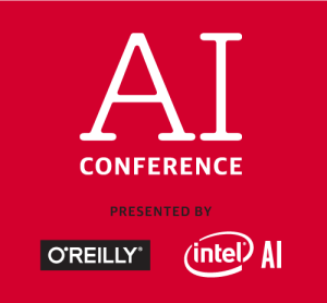 O'Reilly AI conference banner
