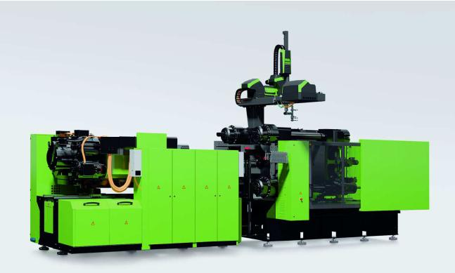 Baumuller to present handling and automation systems at Plastindia