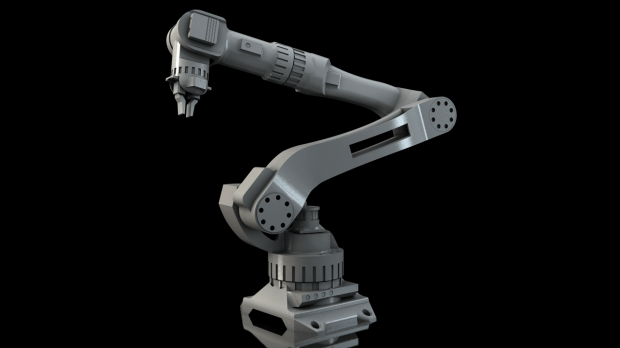 industrial-robot-arm