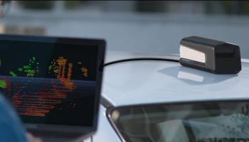 LeddarTech on a mission to master the auto electronics and