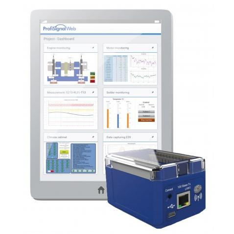 New data acquisition and visualisation duo launched