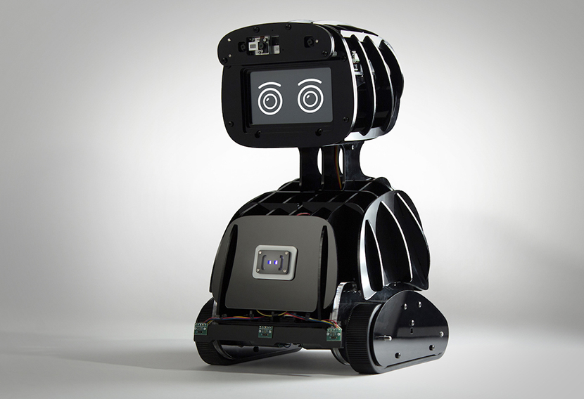 Misty creates developer edition of home robot