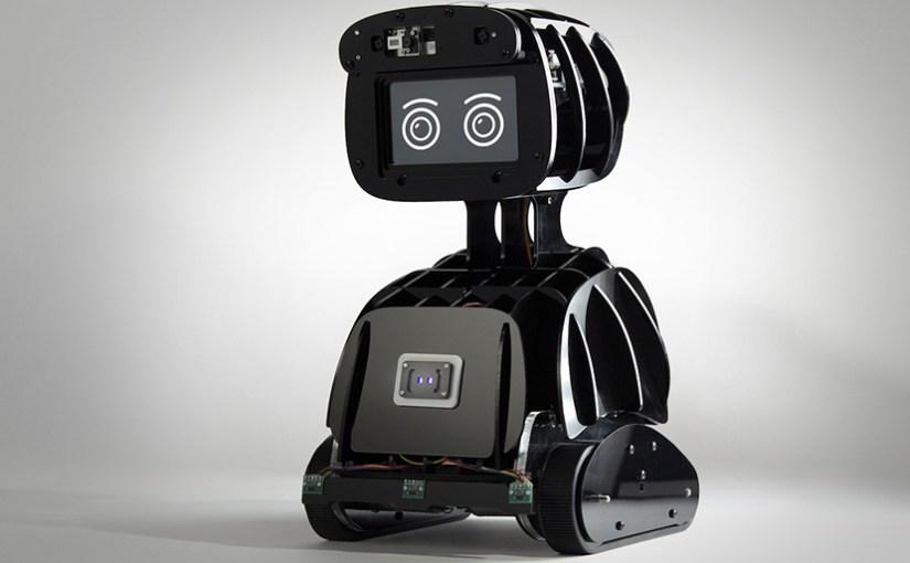 misty robotics 1