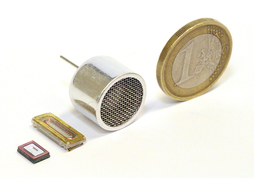 STMicroelectronics and USound to launch ultra-small speakers at CES