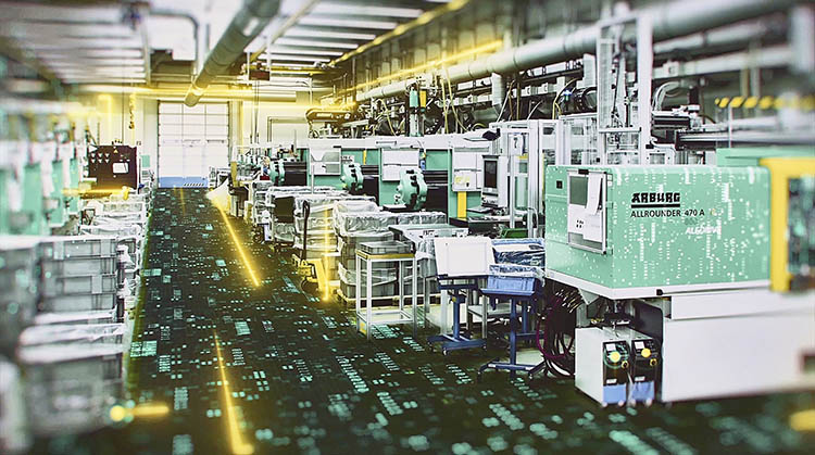Hannover Messe: Software and additive manufacturing for the factories of the future