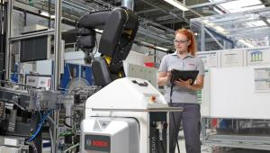 New Bosch business unit pools software and service expertise