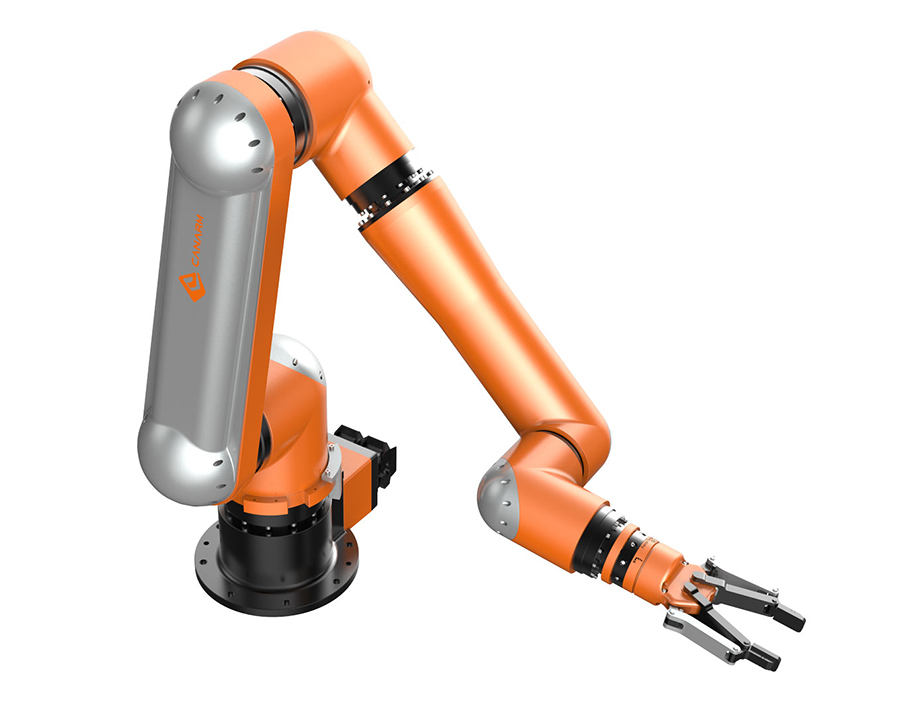 ESI looks to capitalise on collaborative robot market growth with its new CanArm model