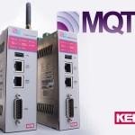 KEB America integrates MQTT into its C6 router