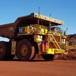 Komatsu reaches 10-year milestone in autonomous haulage