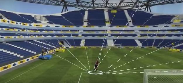 MRMC and ChyronHego team up on sports camera technology