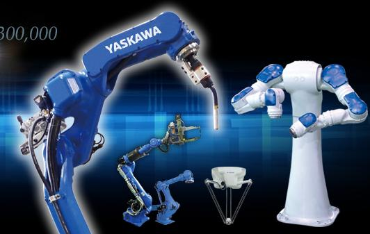 Yaskawa Electric invests in Transphorm