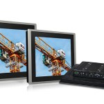 Cincoze launches sunlight-readable panel PC and touch monitor for industrial and rugged applications