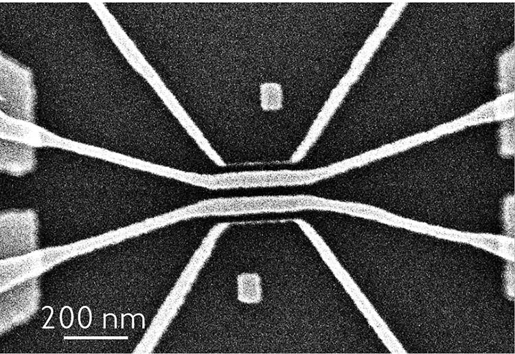 SwissLitho develops more simple technique for nano-lithography