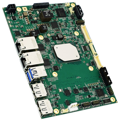 WinSystems launches Intel E3900-based single board computer with flexible edge computing for industrial IoT