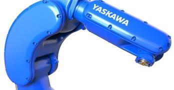 Yaskawa Motoman expands painting robot line with two new models