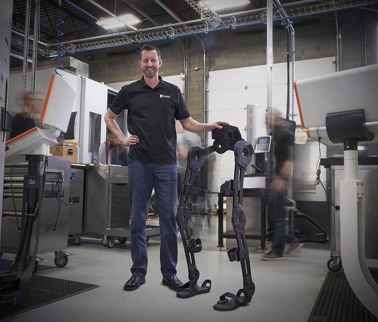 Genesis Robotics enters into strategic venture with Koch