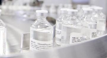 Amgen to build biomanufacturing plant in Rhode Island