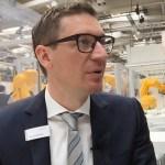 Peter Pühringer, manager, Camerobot