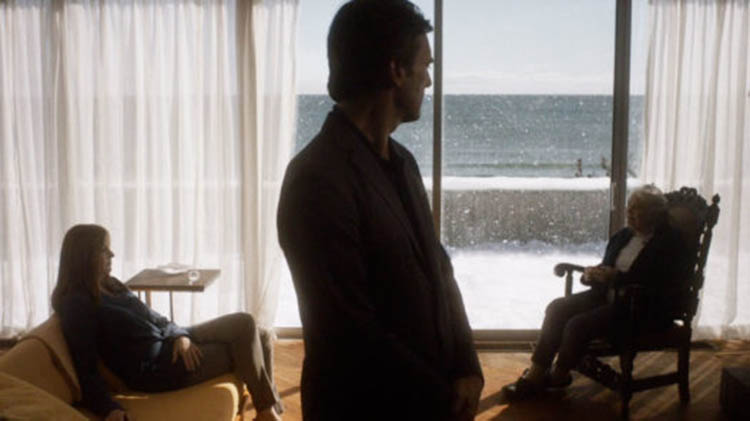 Marjorie Prime: Virtual relatives provide comfort from the afterlife