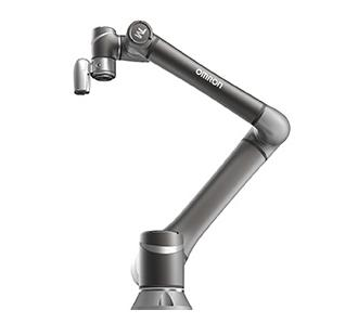 Omron partners with Techman to sell TM cobots