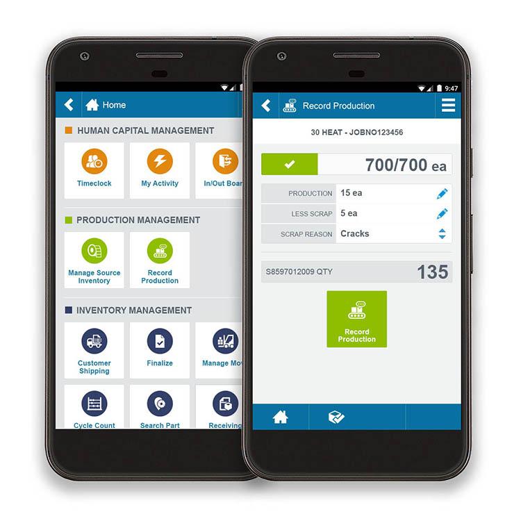 Plex launches mobile app for manufacturing management