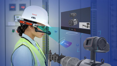Honeywell launches new 'intelligent wearables' for industrial field workers