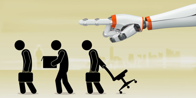 Robots are useless at these tasks that humans are good at