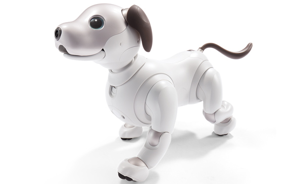 Sony sells 11,000 units of robot dog Aibo