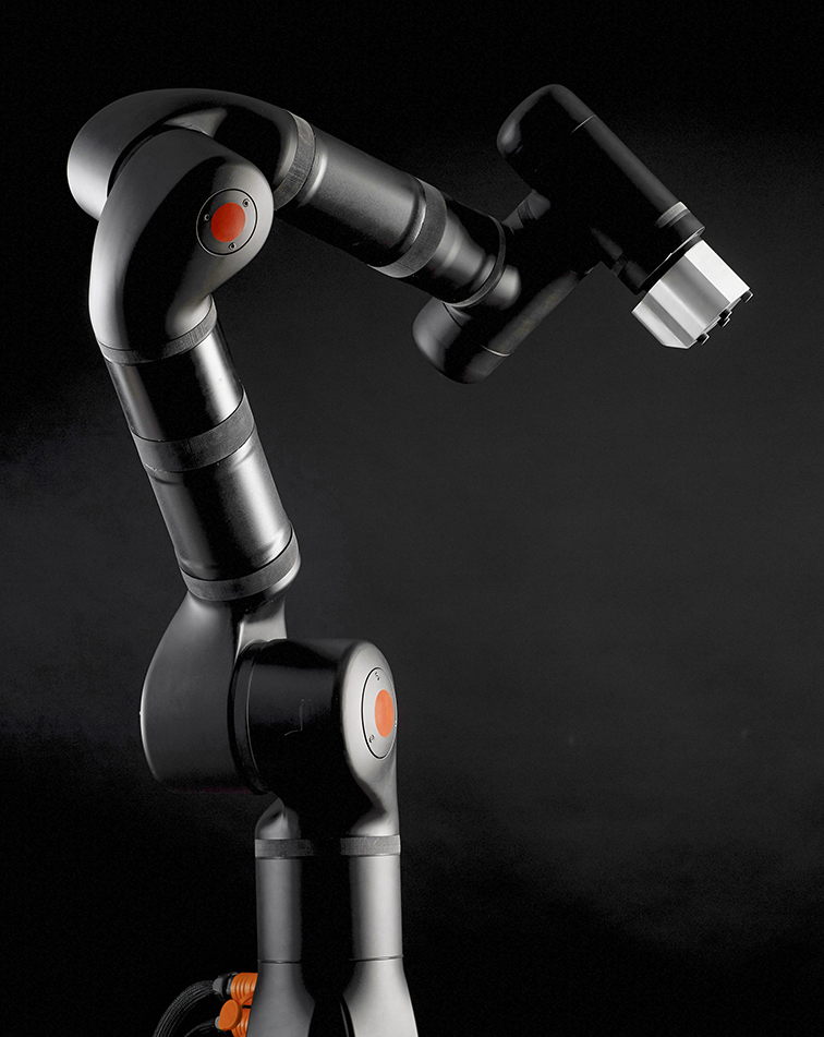 Collaborative robotics startup Kassow Robots signs up Project Group as first customer