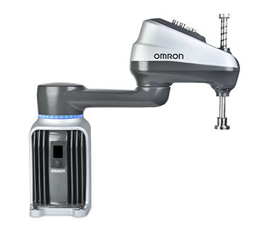 Omron introduces new i4 Scara product family