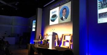 Geek Plus boss says customer demand led company to go global