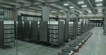 GreyOrange and Ground providing 'intelligent logistics' automation solution to Japan's largest homebuilder